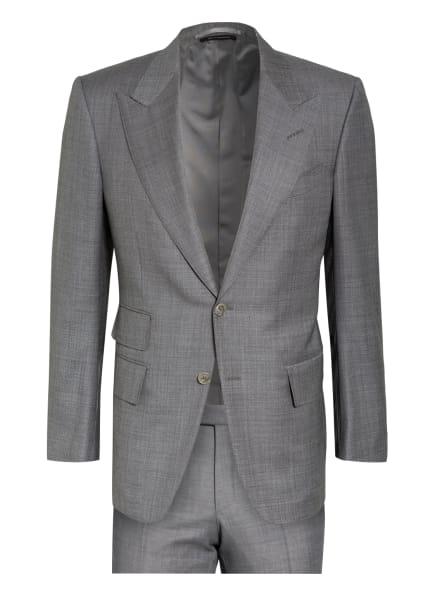 TOM FORD Anzug WINDSOR Extra Slim Fit, Farbe: GRAU (Bild 1)