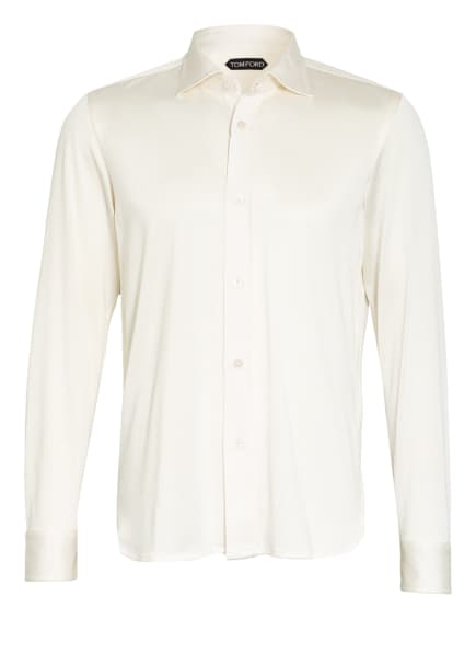 TOM FORD Hemd Slim Fit , Farbe: ECRU (Bild 1)