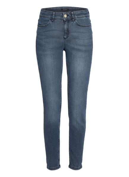 comma Skinny Jeans , Farbe: 59Z9 DARK BLUE (Bild 1)