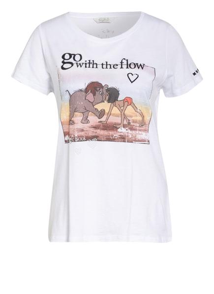 FrogBox T-Shirt, Farbe: WEISS (Bild 1)