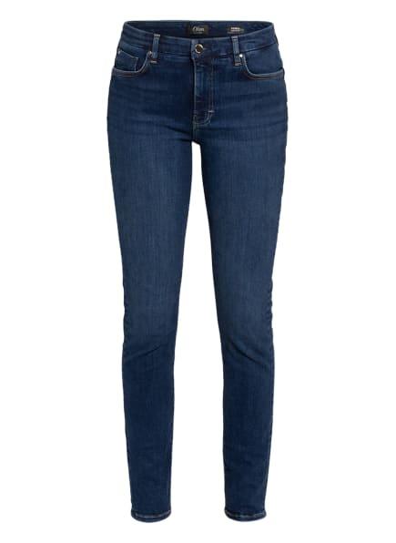 s.Oliver BLACK LABEL Jeans SIENNA, Farbe: 57Z4 Dark Blue (Bild 1)