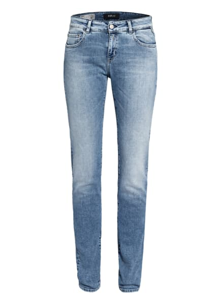 REPLAY Jeans FAABY, Farbe: 010 LIGHT BLUE (Bild 1)