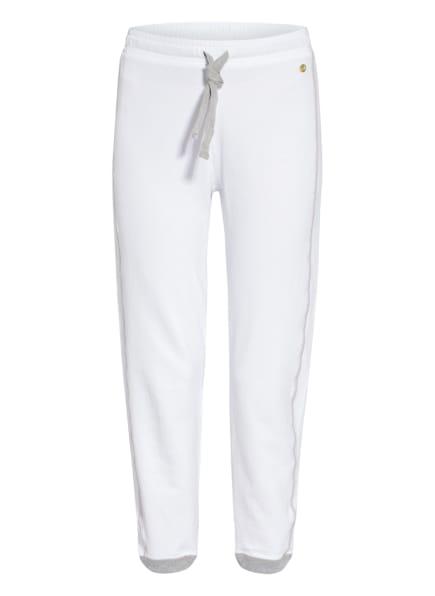 DEHA Sweatpants, Farbe: WEISS (Bild 1)