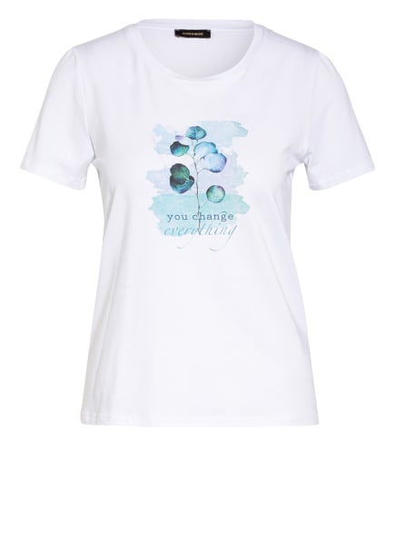 MORE & MORE T-Shirt, Farbe: WEISS (Bild 1)