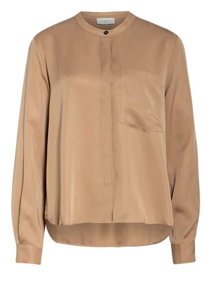 NORR Bluse JADE, Farbe: BEIGE (Bild 1)