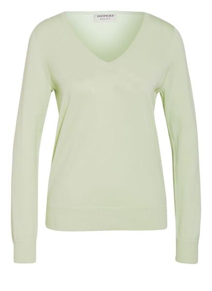 REPEAT Pullover, Farbe: HELLGRÜN (Bild 1)