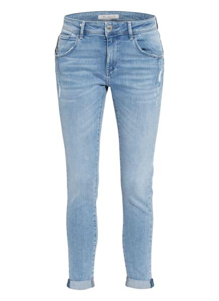 mavi 7/8-Jeans LEXY, Farbe: 33221 lt sky glam (Bild 1)