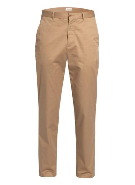 WOOD WOOD Chino MARCUS Regular Fit, Farbe: BEIGE (Bild 1)