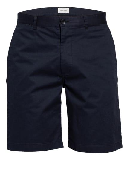 WOOD WOOD Shorts JONATHAN, Farbe: DUNKELBLAU (Bild 1)