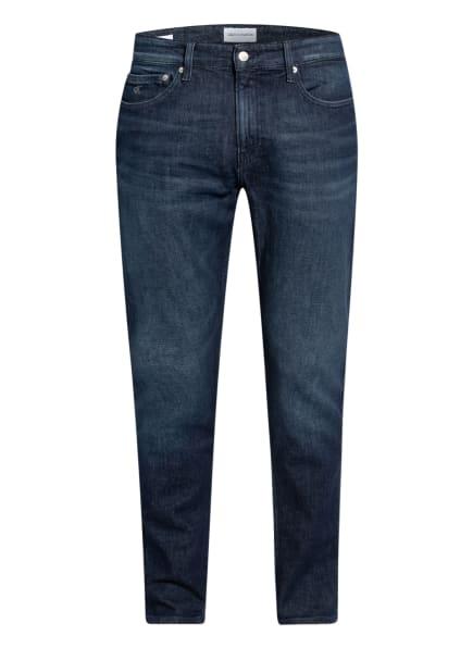 Calvin Klein Jeans Jeans Slim Fit, Farbe: 1BJ DENIM DARK (Bild 1)