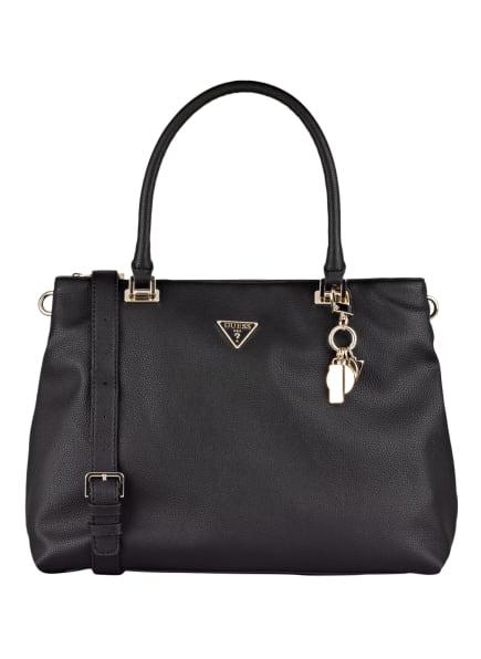 GUESS Handtasche DESTINY, Farbe: SCHWARZ (Bild 1)