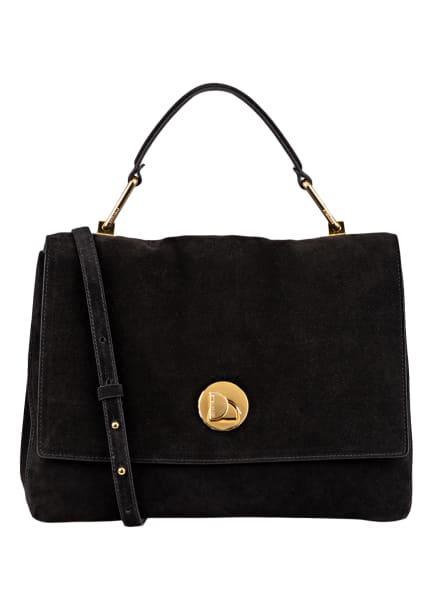 COCCINELLE Handtasche, Farbe: SCHWARZ (Bild 1)