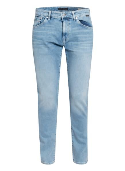 mavi Jeans JAMES Extra Slim Fit, Farbe: 33151 bleach comfort (Bild 1)
