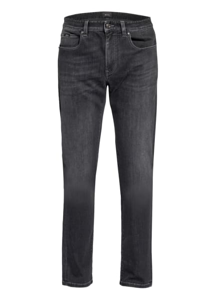 ZZegna Jeans Slim Fit, Farbe: K05 Black (Bild 1)