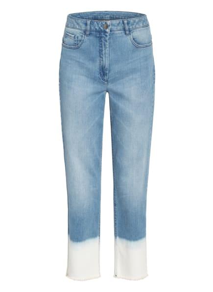 LUISA CERANO 7/8-Jeans, Farbe: 2341 blau (Bild 1)