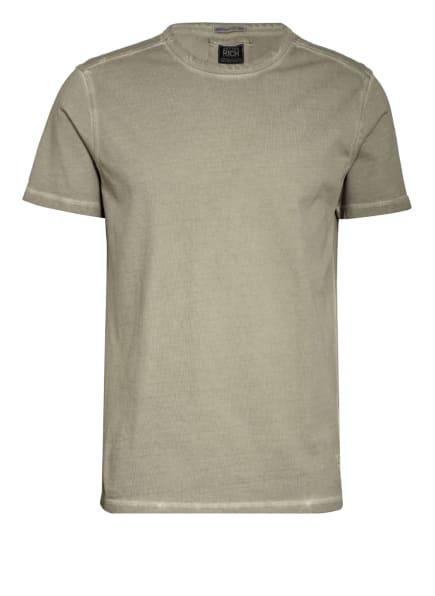 BETTER RICH T-Shirt, Farbe: OLIV (Bild 1)