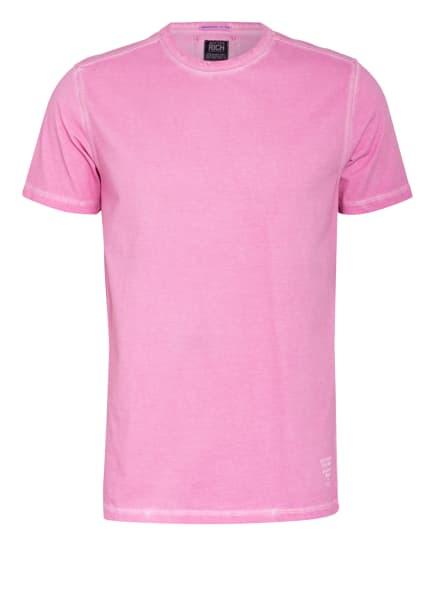 BETTER RICH T-Shirt, Farbe: PINK (Bild 1)