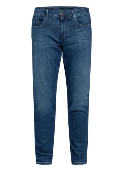 ALBERTO Jeans SLIPE Tapered Fit, Farbe: 885 (Bild 1)