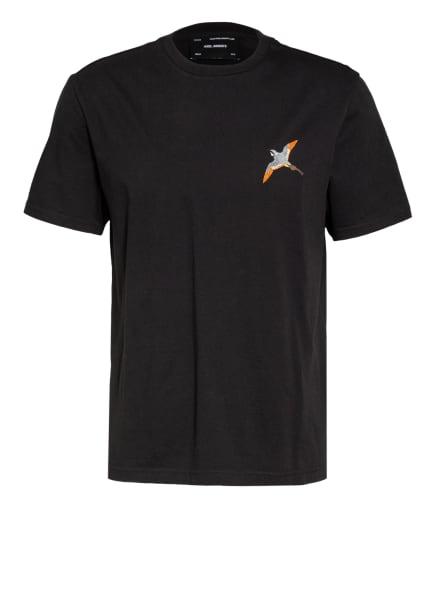 AXEL ARIGATO T-Shirt, Farbe: SCHWARZ (Bild 1)