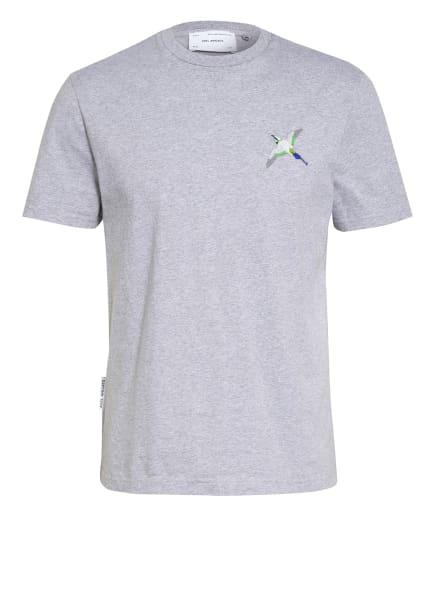 AXEL ARIGATO T-Shirt, Farbe: GRAU (Bild 1)