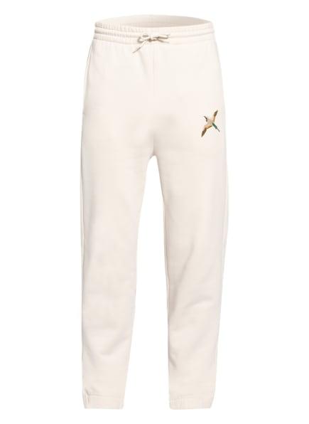 AXEL ARIGATO Sweatpants BEE BIRD, Farbe: ECRU (Bild 1)