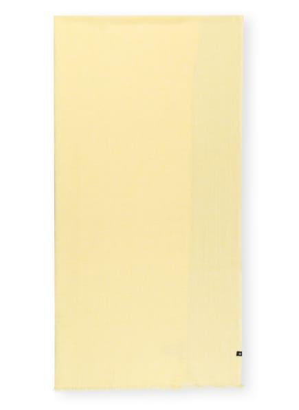 Marc O'Polo Schal, Farbe: HELLGELB (Bild 1)