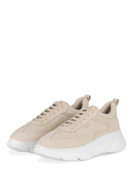 COPENHAGEN Plateau-Sneaker , Farbe: CREME (Bild 1)