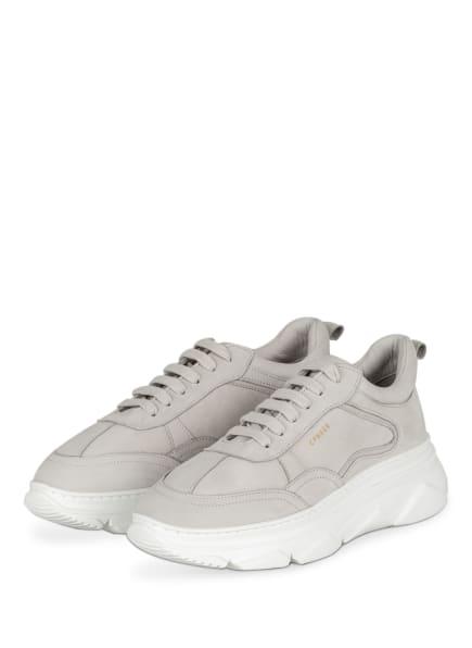 COPENHAGEN Plateau-Sneaker , Farbe: HELLGRAU (Bild 1)