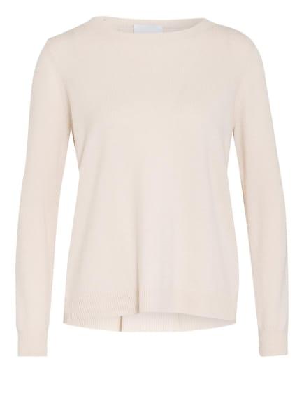 ALLUDE Pullover mit Cashmere, Farbe: BEIGE (Bild 1)