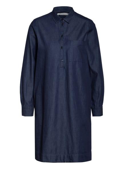 MAERZ MUENCHEN Jeanskleid, Farbe: 399 NAVY (Bild 1)