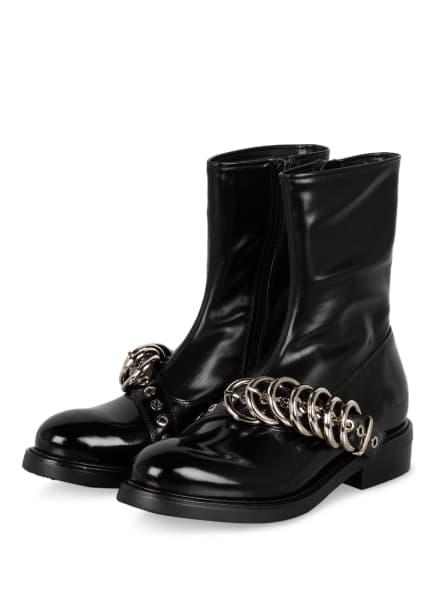 jeffrey campbell Boots, Farbe: SCHWARZ (Bild 1)