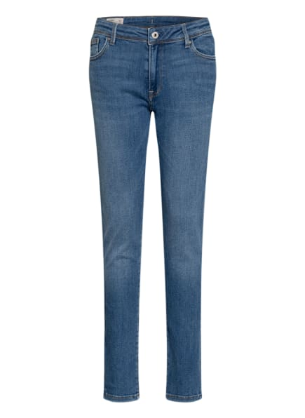Pepe Jeans Jeans PIXELETTE Slim Fit , Farbe: BLAU (Bild 1)