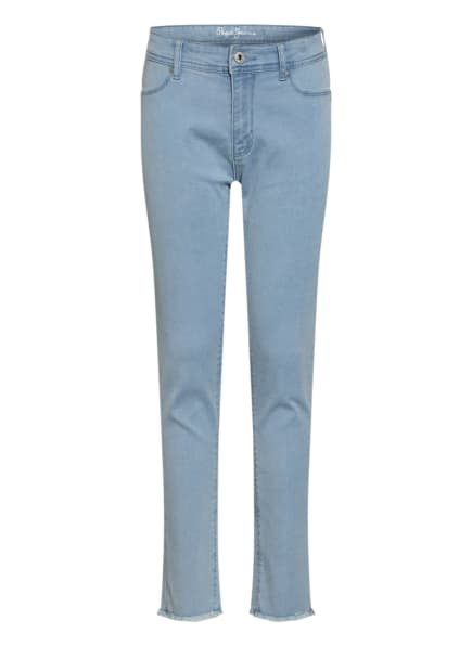 Pepe Jeans Skinny Jeans , Farbe: HELLBLAU (Bild 1)