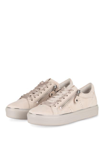 KENNEL & SCHMENGER Sneaker , Farbe: CREME (Bild 1)