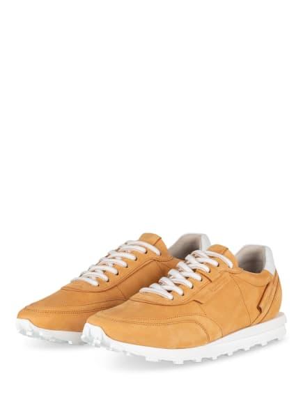 KENNEL & SCHMENGER Sneaker ICON, Farbe: COGNAC (Bild 1)