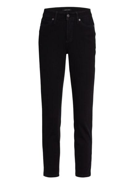 CAMBIO 7/8-Jeans PIPER, Farbe: 5000 rinsed dark denim (Bild 1)