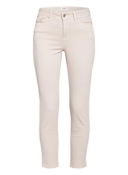 CAMBIO 7/8-Jeans PIPER SHORT, Farbe: CREME (Bild 1)