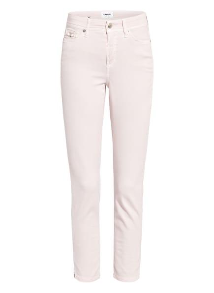 CAMBIO 7/8-Jeans PIPER SHORT, Farbe: HELLROSA (Bild 1)