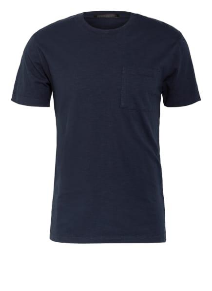 DRYKORN T-Shirt SCOLD, Farbe: DUNKELBLAU (Bild 1)