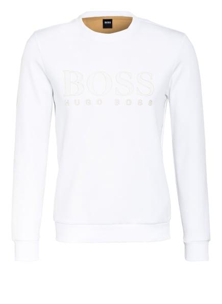 BOSS Sweatshirt , Farbe: WEISS (Bild 1)