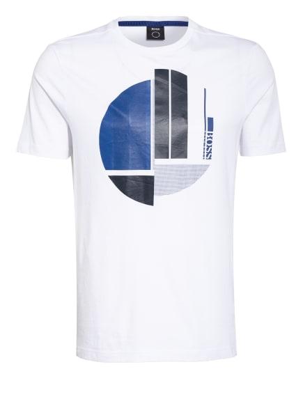 BOSS T-Shirt, Farbe: WEISS (Bild 1)