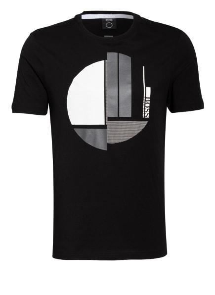 BOSS T-Shirt, Farbe: SCHWARZ (Bild 1)