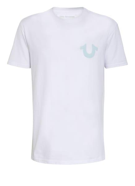TRUE RELIGION T-Shirt , Farbe: WEISS (Bild 1)