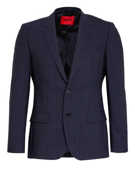 HUGO Anzugsakko HENRY Slim Fit , Farbe: 405 DARK BLUE (Bild 1)