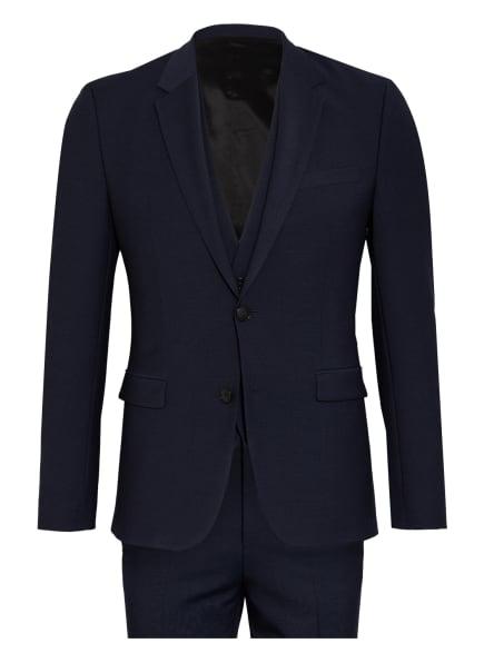 HUGO Anzug ASTAIN/HETS Extra Slim Fit, Farbe: DUNKELBLAU (Bild 1)