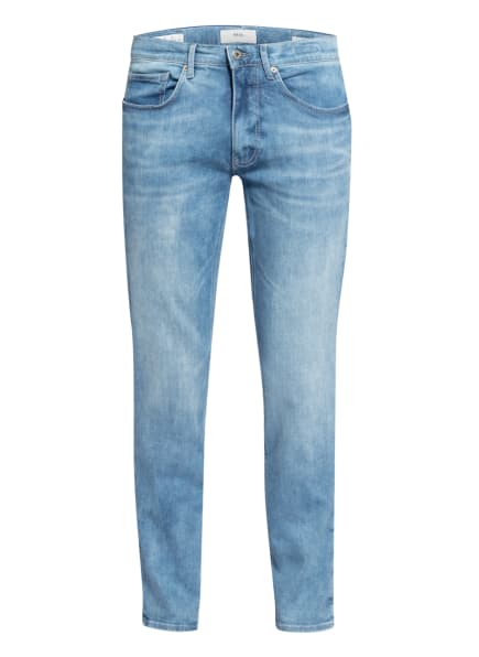 BRAX Jeans CHRIS Slim Fit, Farbe: 28 GLORY BLUE USED (Bild 1)