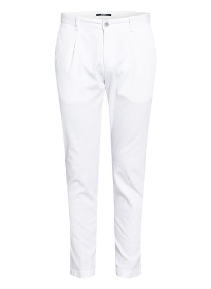 JOOP! Chino HANK Slim Fit, Farbe: WEISS (Bild 1)