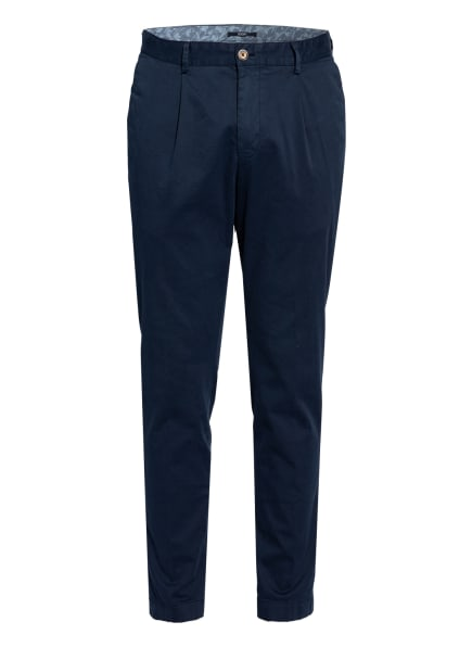 JOOP! Chino HANK Slim Fit, Farbe: DUNKELBLAU (Bild 1)