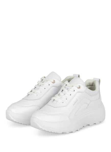STEFFEN SCHRAUT Plateau-Sneaker, Farbe: WEISS (Bild 1)