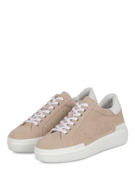 BOGNER Sneaker , Farbe: BEIGE (Bild 1)